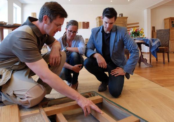 Hölinger Holzfußboden ~ Hölinger holzfußboden manufaktur
